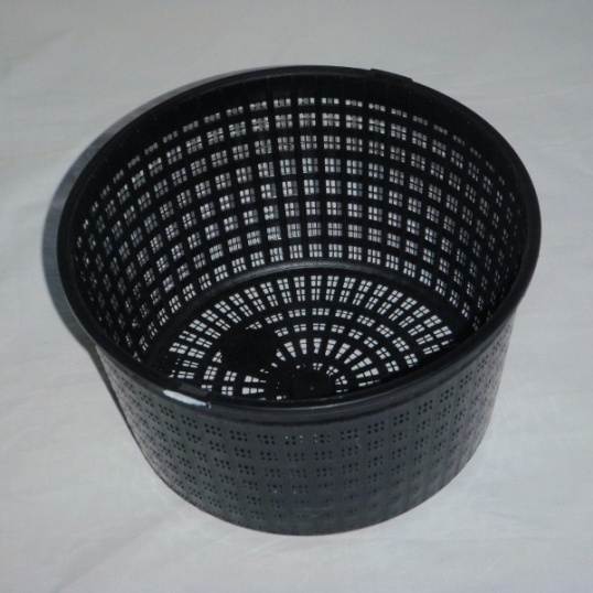 Aquatic Basket Medium Round Diameter 23 cm, Depth 13 cm, 3.5 litre