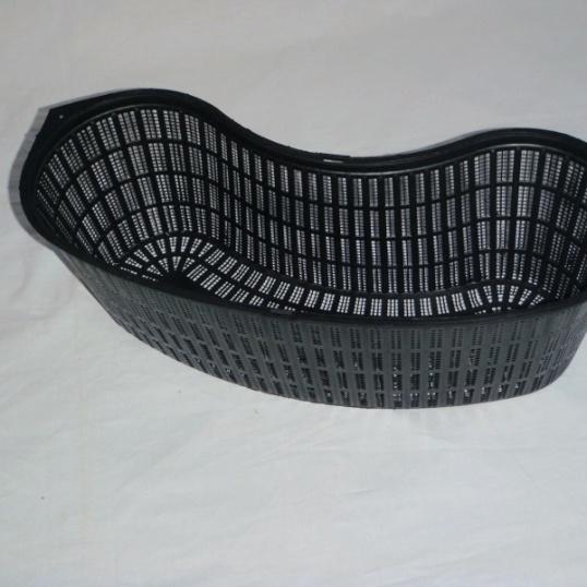 Aquatic Contour Baskets 45 x 16 cm, Depth 14.5 cm, 7 litre