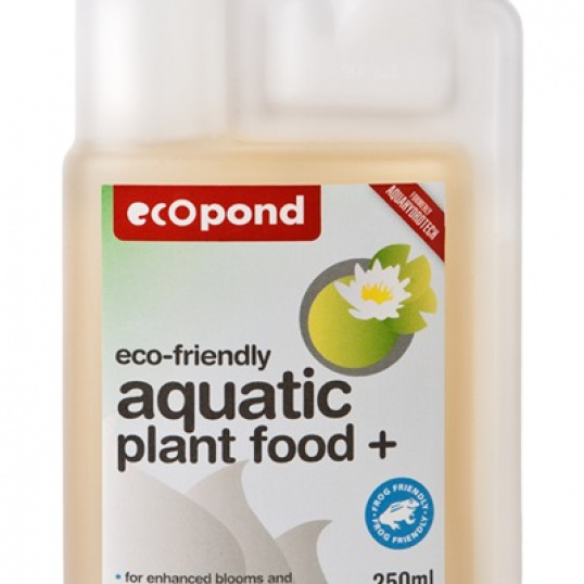 Ecopond Aquatic Plant Food 250 ml