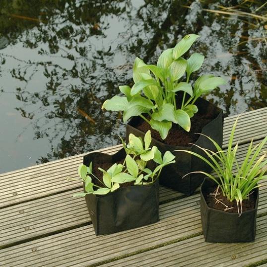 Aquatic Planting bags square