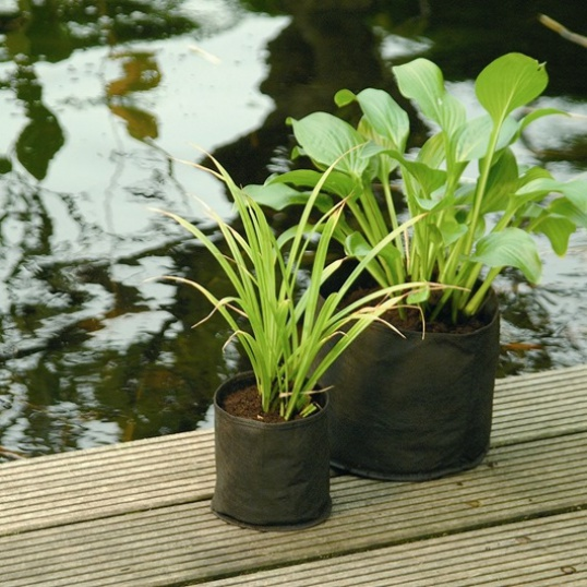 Aquatic Planting Bags Round 25 x 20