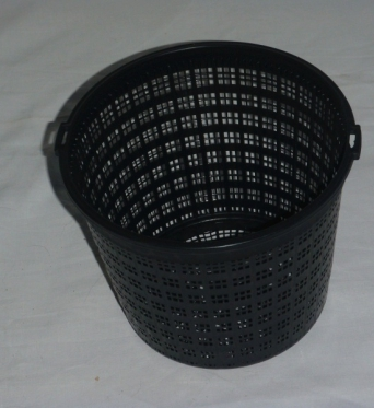 Aquatic Basket Small Round, Diameter 17 cm , Depth 13 cm, 2 litre