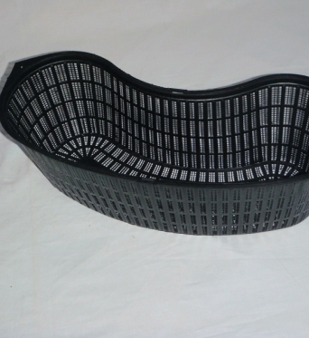 Aquatic Contour Baskets 45 x 16 cm, Depth 14.5 cm, 7 litre