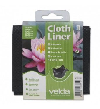 Cloth Liners