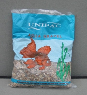 Pre-washed Nordic 4-6 Grade Aquarium Gravel-2 kg in weight