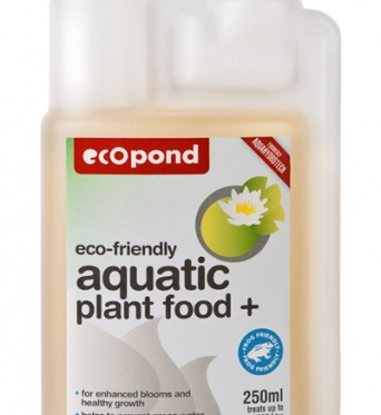 Ecopond Aquatic Plant Food 250 ml