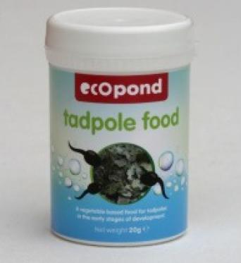 Ecopond Tadpole Food
